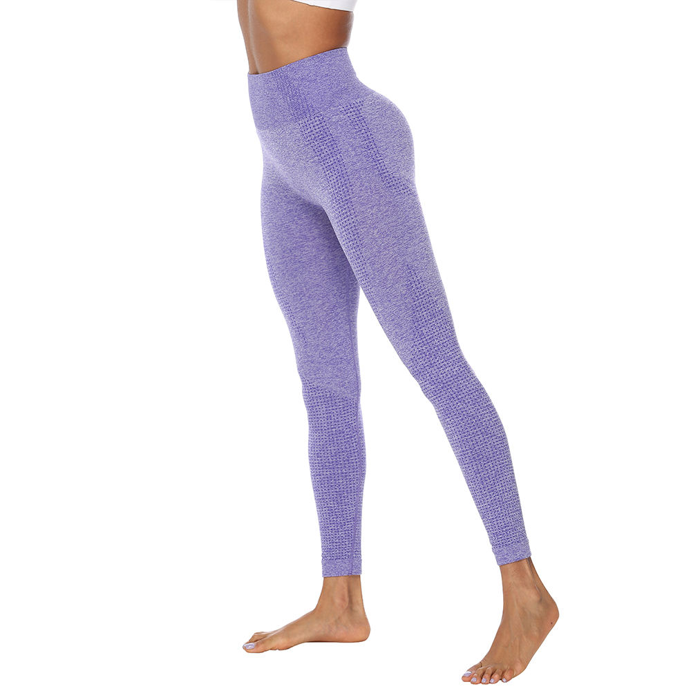Eco Friendly All Kinds Of Performance Urban Seamless Lady Sportswear
