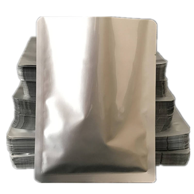 Grand Sale Ready To Ship Food Grade Plastic Material 121 Degrees Celsius Retort Pouch