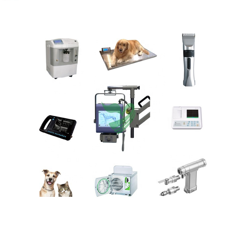 Vet 2020 Hot Sale Lowest Price Stable Quality Veterinary Clinic Products Medical Vet Equipments