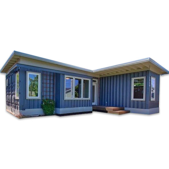 converted shipping containers affordable modular homes modern prefab homes for sale hot sale in USA NEW zealand