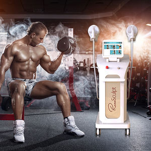 Winkonlaser RenaSculpt Weight loss Sculpting Multi-Function electromagnetic muscle stimulator Fitness muscle stimulator