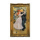 Paintings Handmade Canvas Paintings For Sale Dance At Bougival By Pierre Auguste Renoir