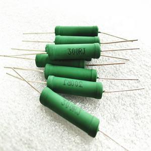 8x crl10w-39r resistencia alambre resistencia cemento THT 39ω 10w ± 5/% Sr pasivo