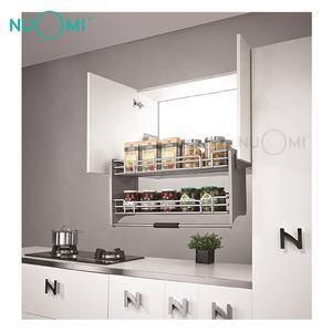 NUOMI Multi-functional Kitchen Equipment Cupboard Lifter MAJAZ series