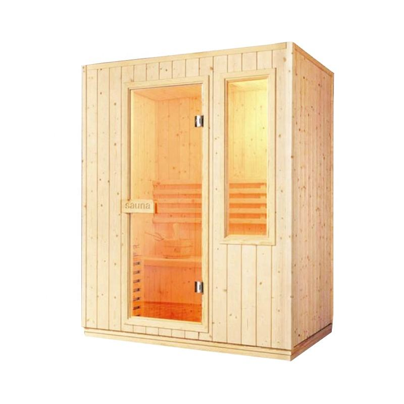 Mini home portable sauna room/one person sauna room