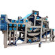 Industrial Fruit Juice Extractor (belt press) for sugar cane, carrot, apple