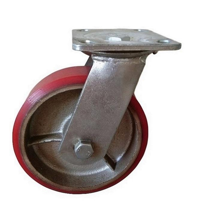 Hot Sale Heavy Duty Furniture fittings baby bed wheel casters Trolley Caster