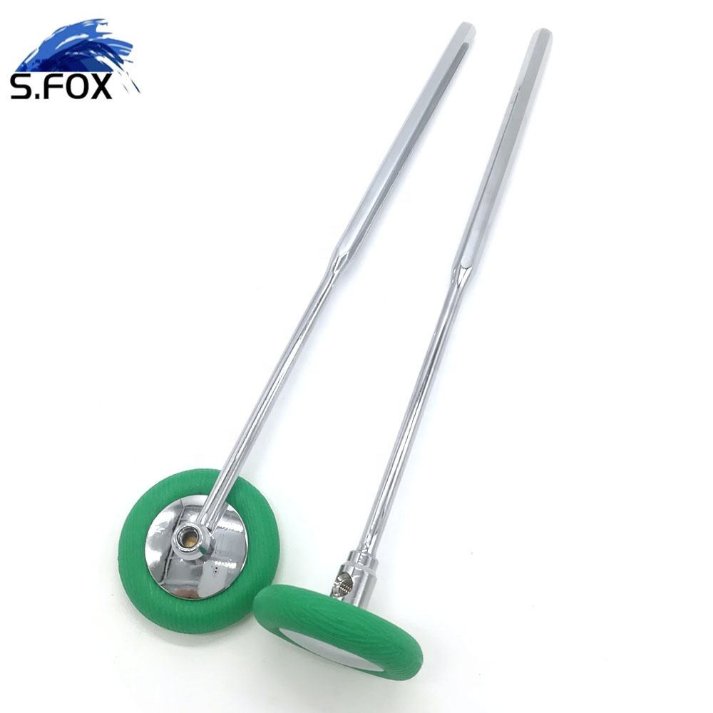 2020 Promotional Doctor Gift Athmedic Neurological Big Size Reflex Hammers