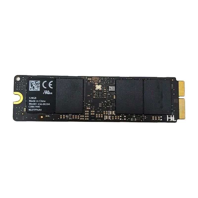 Disque <span class=keywords><strong>SSD</strong></span> pour Macbook Air & Pro Retina A1466/A1465/A1502/A1398, 128 go/256 go/512 go, 1 to, 2015 — 2017