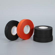 Pvc Electrical Insulation Wire Harness Cotton Insulating Tape