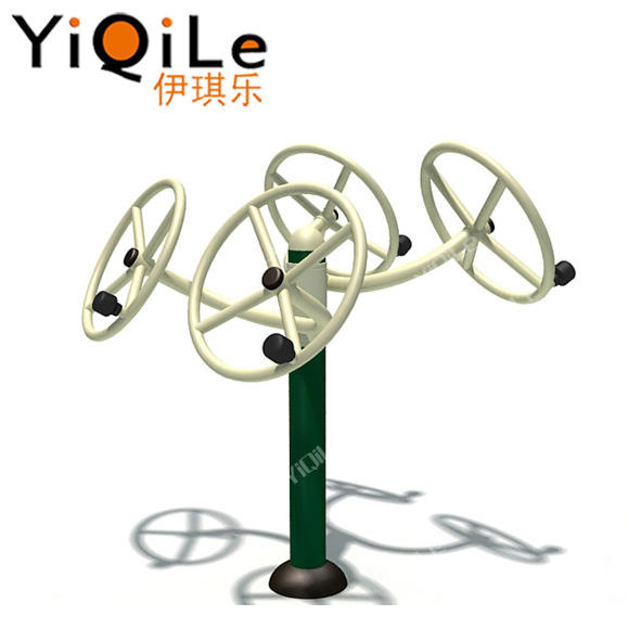 Exercise equipment outdoor fitness gym equipment shoulder joint rehabilitation device