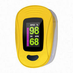 Health Care Digital Finger Pulse Pulse Oximeter Fingertip Yx