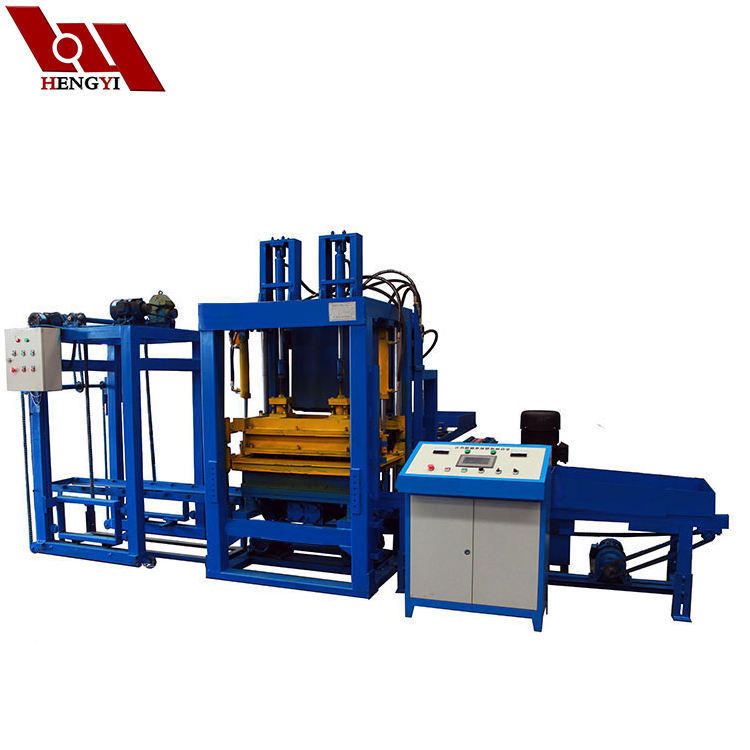 automatic brick machine/fly ash brick machine/automatic brick making machine for bangladesh