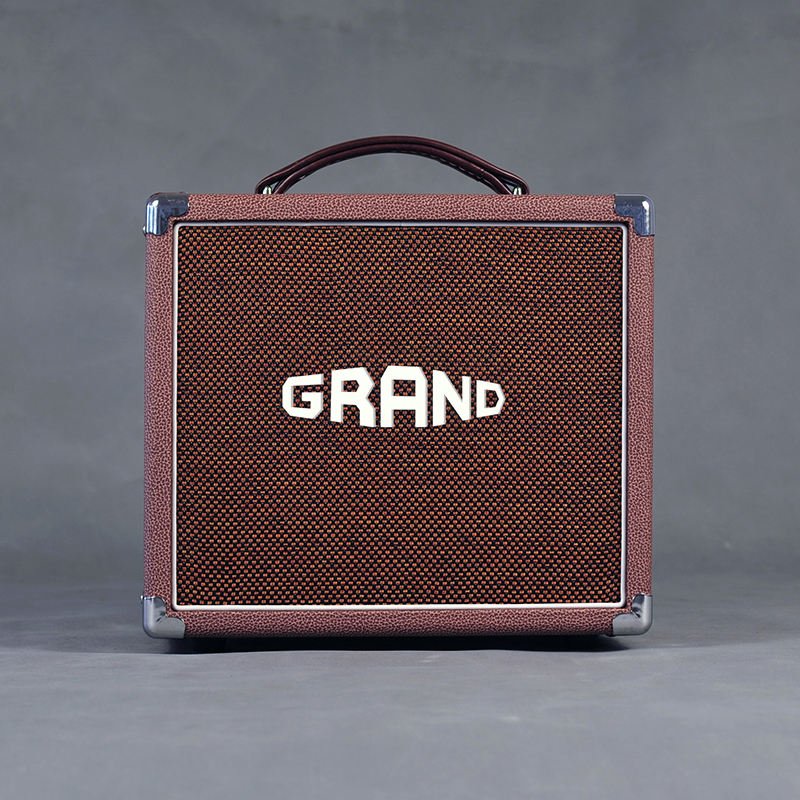 Grand 10Watt Tube Combo Amp w/ 10 30 Celestions, Dual Channel, FX Loop, Triode/Pentode