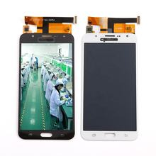 Mobile phone LCD Screens Display For Samsung Galaxy J7 LCD Screen Touch Screen