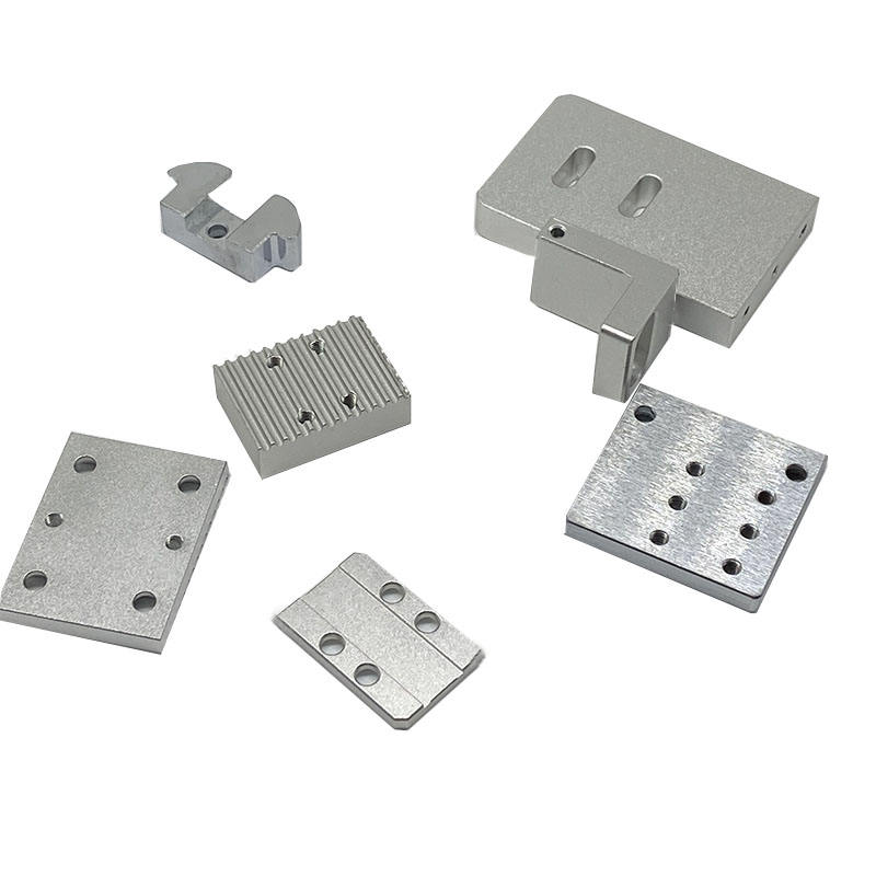 China Fabrication Custom Parts Milling Machines Cnc Part Different Raw Material Cnc Machining Parts