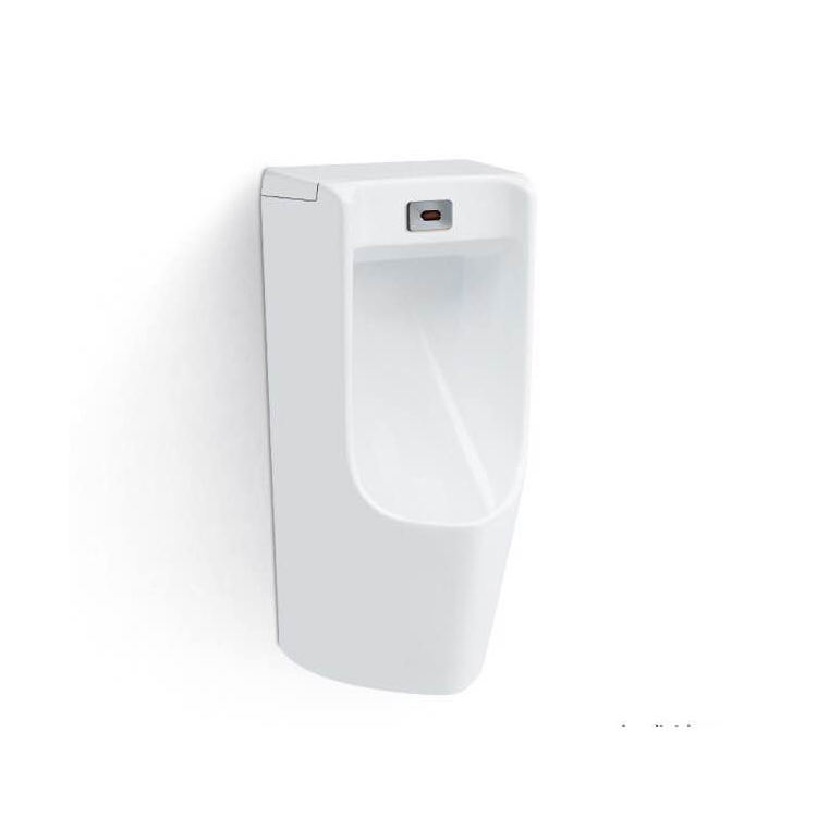 High Quality Wholesale New Design Ceramic Male Sensor Urinal