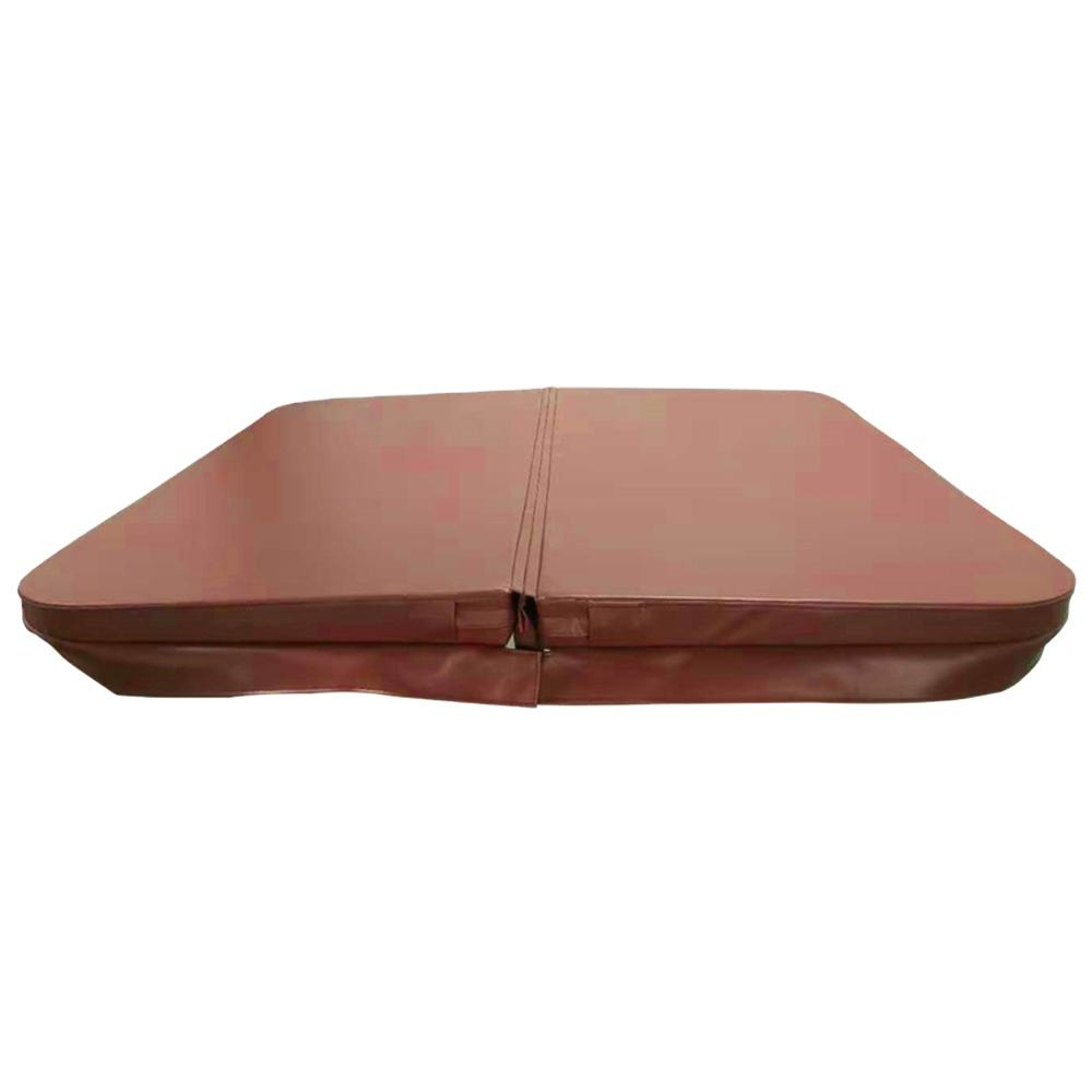 Customize Outdoor Spa Hot Tub Cover With 9 Colors