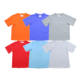Wholesale boys tops summer boys shirts high quality kids t-shirts cotton boutique clothing