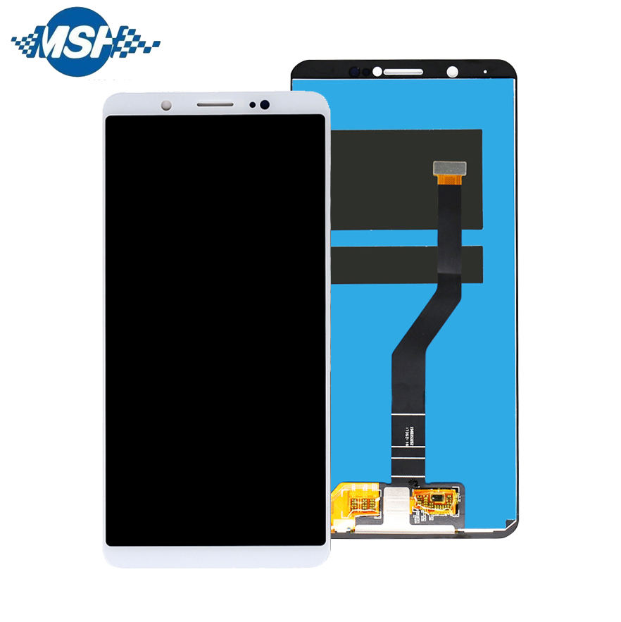 For Vivo <span class=keywords><strong>V7</strong></span> + Y79 Z10 Mobile <span class=keywords><strong>LCD</strong></span> Screen 5.99 zoll Display mit Touch Panel Digitizer <span class=keywords><strong>LCD</strong></span> Replacement