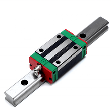 20mm linear guide rail HGR20 CNC low price lm guideway