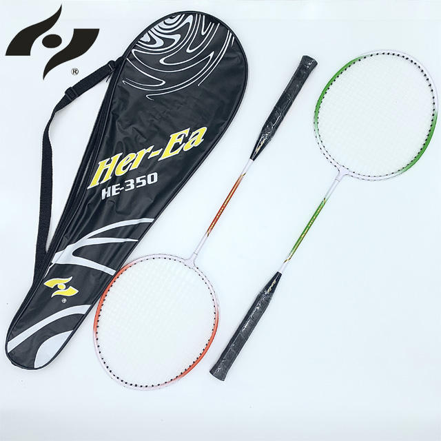 Badminton And Racket Wholesale Professional Badminton Racket Set Outdoor Badminton Racket