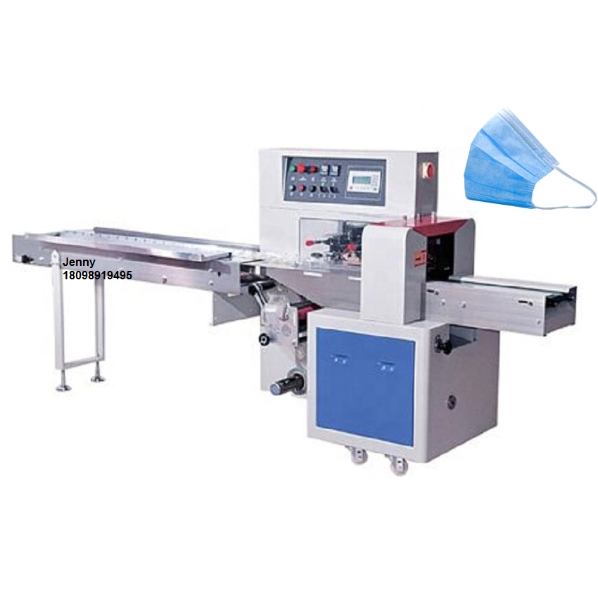 2020 Good quality automatic face mask making packing machine FOR surgical n95 face mask making individual packing