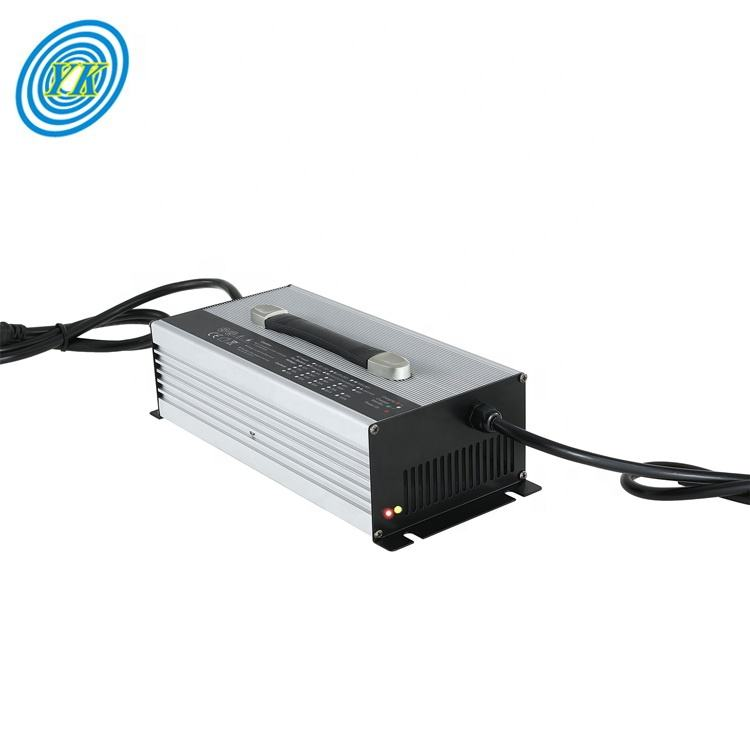 2000w 48v 30a battery charger with CE ROHS Certificate lead acid power battery charger