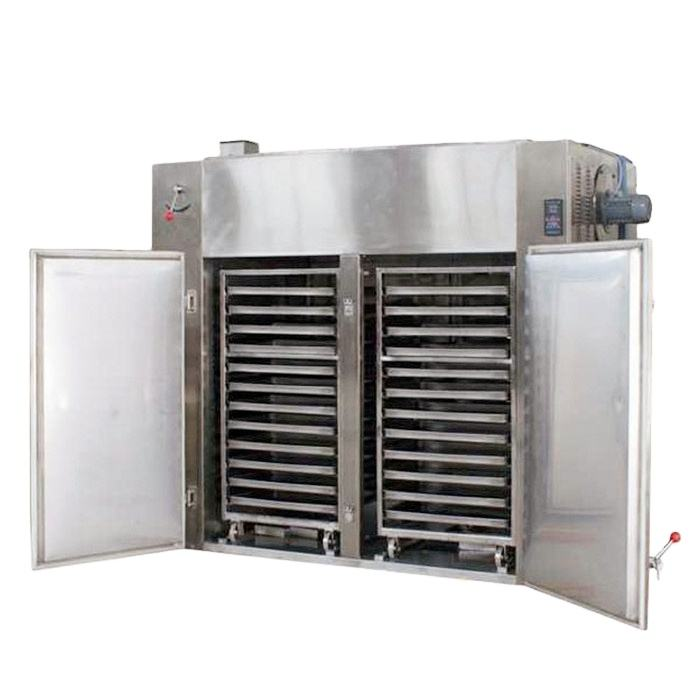 Drying Machine for Commercial Food Industrial Vegetable Fruit Drying Oven Dryer