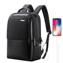 Anti Thief Business Travel Backpack for Men Bagpack USB Multifunctional Back Packs Travelling Bags Male