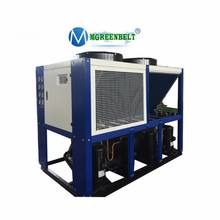 40 HP 110KW air cooled water chiller cold water cooling system for industrial cooling