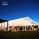 Romantic Transparent Marriage Marquee Wedding Tent
