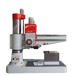 Z3032 / Z3050 Automatic Feed Metal Mechanical Radial Drilling Machine