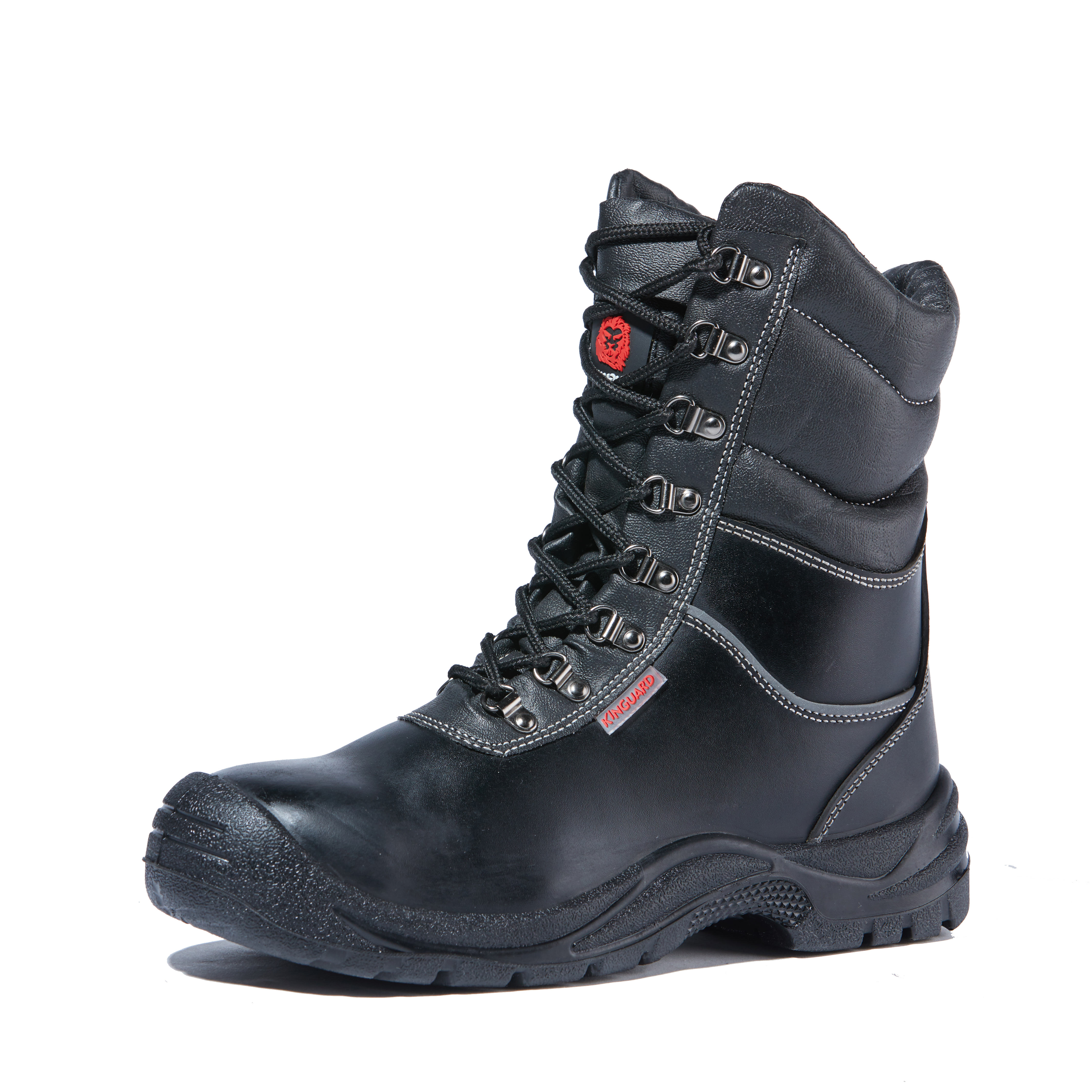 work men safety shoes steel toe construction safety boots
