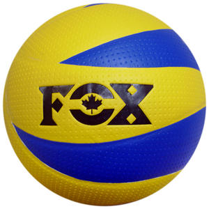 2020 new FOX brand soft PU Volleyball Ball 2019new custom printed Official Size 5 indoor voleibol for wholesale
