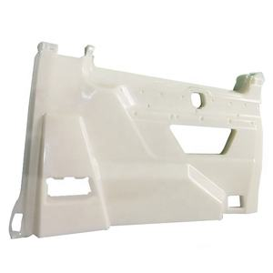 Abs plastic vacuum formed inner side panel modified parts tuning car accessories