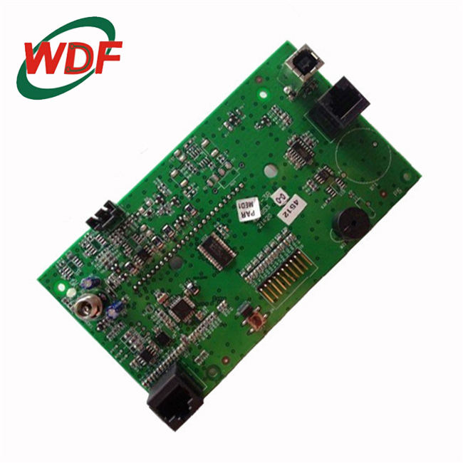 Greentest Vegetable and Fruit Safety Detector PCB Assembly manufacturer