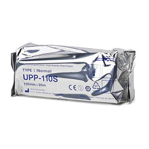 UPP 110S Ultrasound Thermal Paper UPP-110S for Sony Printer