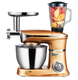 Hot Sale Kitchen Robot Multifunction Stand Mixer Kitchenaid Machine Food Mixer