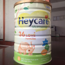 Hercare infant formula milk powder stage 1