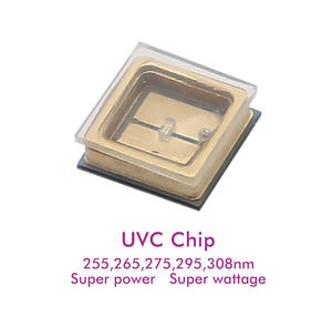 BUVC-275-50 275nm 50mW 350mA 3535 PW derin uv 275nm uvc led 3535