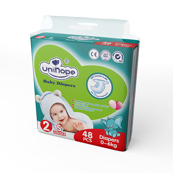 Wholesale united arab emirates sleepy disposable diaper factory manufacturer baby diapers in China