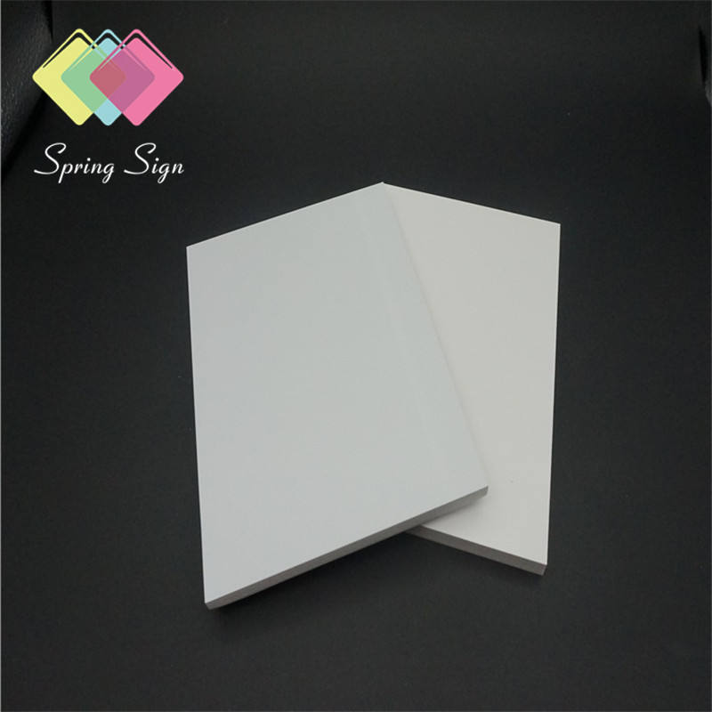 Advertising [ Pvc Wall ] Pvc Pvc 3d Board PVC Foam Board For 3d Wall Panelling PVC Plastic Sheet