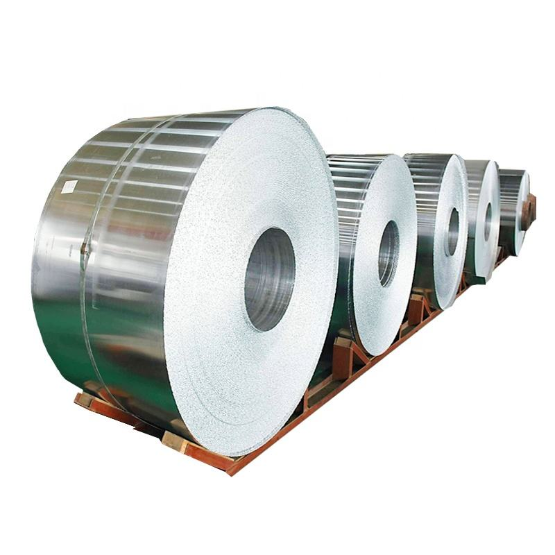 Best Acid Grade 5005 5754 1050 Temperature Tolerance Aluminium Coil Aluminum Alloy 6061