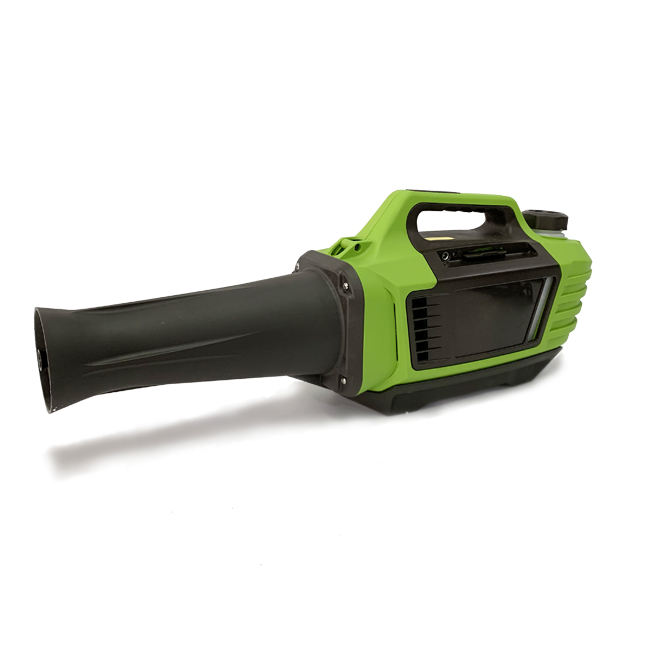 Cordless Garden battery powered handle ULV cold fogger