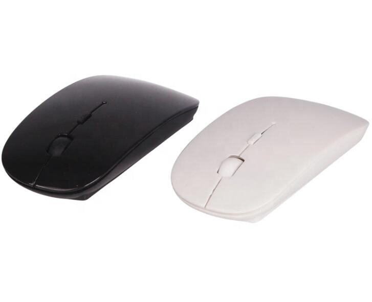 Hotselling High Quality Wireless Mouse 2.4Ghz Wireless Mouse For Computer Laptop Using Batter to Charge
