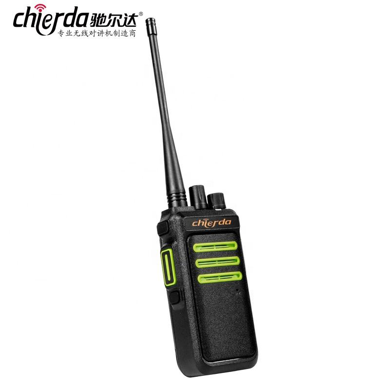 Drop-Beständig VHF <span class=keywords><strong>UHF</strong></span> <span class=keywords><strong>5W</strong></span> Analog <span class=keywords><strong>Handheld</strong></span> Walkie Talkie Scrambler Voice Verschlüsselung Two Way Radio