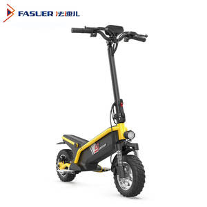 2020 NEW Electric Scooter 10 Inch Mobility E Scooter 48v Foldable For Adult