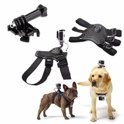 Kaliou Hot Sale Gopros Accessories Hound Dog Pet Harness Bac