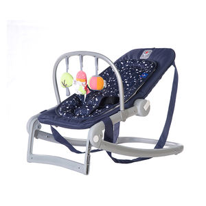 Hot Selling Adjustable Baby Bouncer Chair 2020 Seller Baby Rocking Chair Baby Bouncer